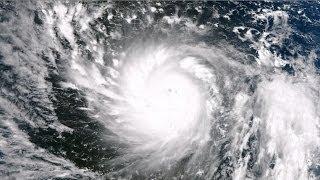 How do tropical storms form ? BBC News
