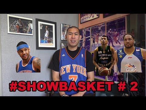 #ShowBasket Episode 2: Ali Budimansyah Melatih Lagi dan Gary Jacobs Main Untuk SM?