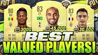 BEST VALUE PLAYERS IN FIFA 20!! FIFA 20 Ultimate Team