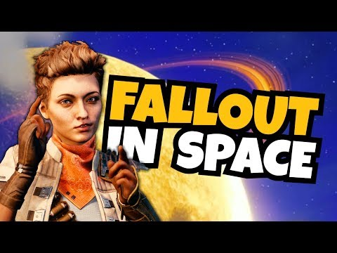 The Outer Worlds Gives Fallout Fans Hope