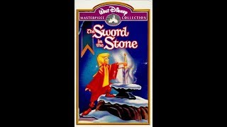 Video Opening To The Sword In The Stone 1994 VHS download MP3, 3GP, MP4, WEBM, AVI, FLV Juli 2018
