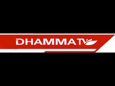 Dhamma Wacana