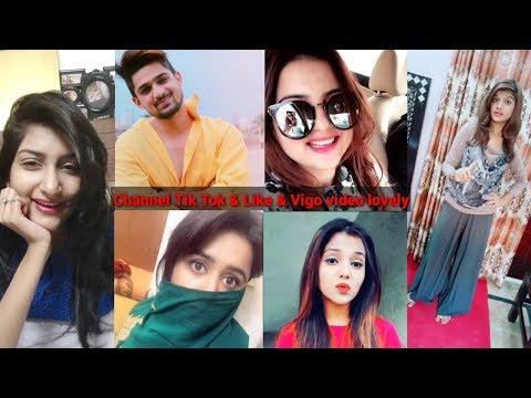 Hi Kariye Na Tujhse & Tenu Takiya Bina Ni Dil Rajda Tik Tok & Like & Vigo Video