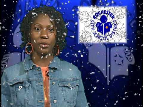Inclement Weather Conditions Policy in the Rochester City School District (2006)