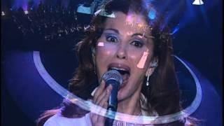Magida El Roumi - E3tazalt El Gharam (Cairo 2007)