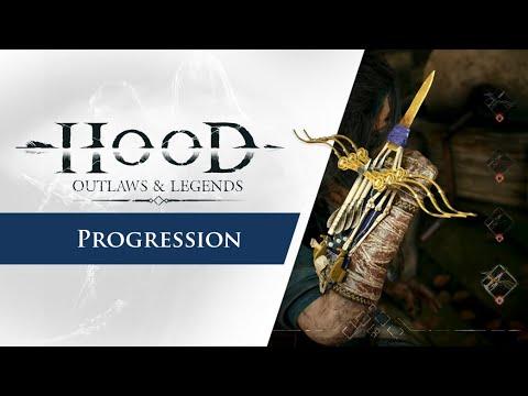 Hood: Outlaws & Legends - Progression