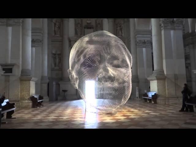 Venice, Italy - Church of San Giorgio Maggiore HD (2015)