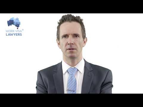 Australian Business Visa Requirements - Nominiated/GSM Visa - Immigration 2019