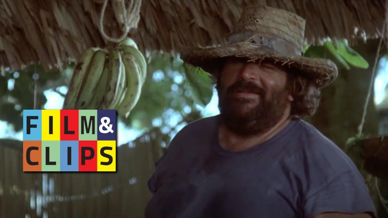 Banana Joe Perche Sempre Banane Clip By Film Clips Youtube