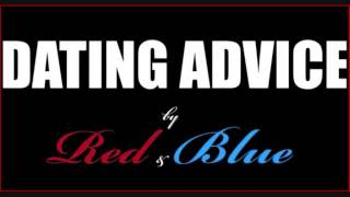 CJ Reality- Dick Figures: In Real Life- Dating Advice by Red & Blue