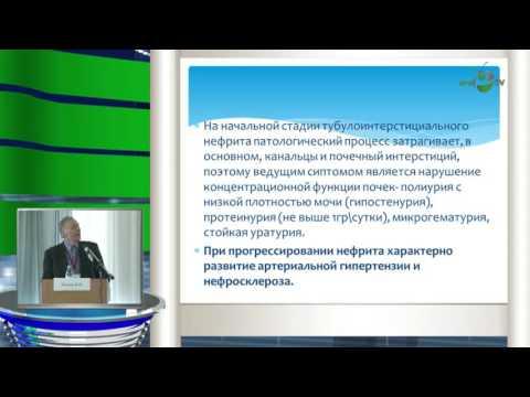 Титяев И И - Метафилактика мочекаменной болезни при нарушении пуринового обмена