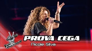"Nicole Silva - ""American Boy"" 