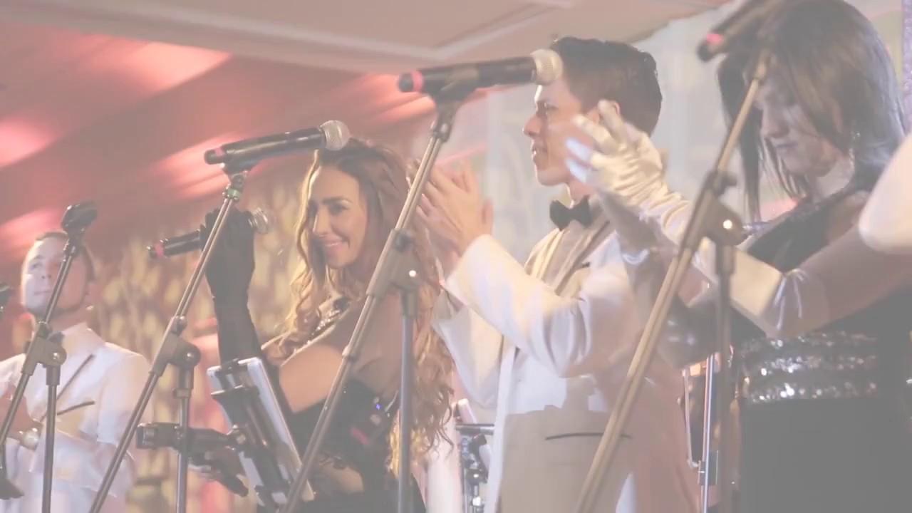 Juniors Jewish Wedding Horah Best Wedding Band Breakers Palm Beach New York