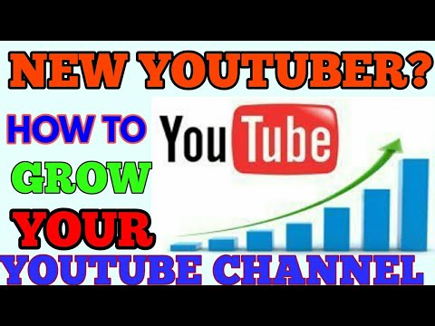 How to Start a YouTube Channel in 2019 | How to Grow on YouTube?