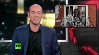 Jesse Ventura: 'We learned of U.S. war crimes because of Assange, WikiLeaks'