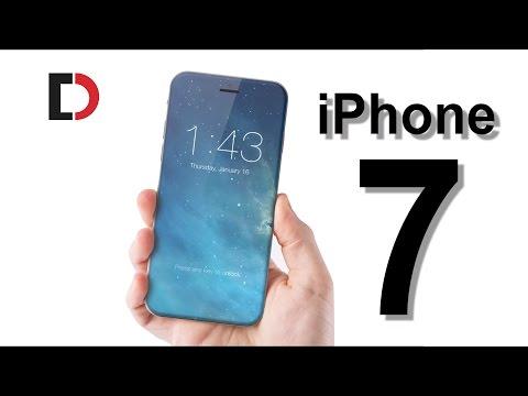 DDV - Top 5 Mẫu Thiết kế Cực Đỉnh cho iPhone 7