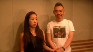 今夜のKYOTO NATIONはAMIちゃんが理想(妄想)のフィアンセ「タクヤ」との結婚式の準備を進めるプロジェクト「AMIの妄想LOVE STORY]の第3回目をお届け!