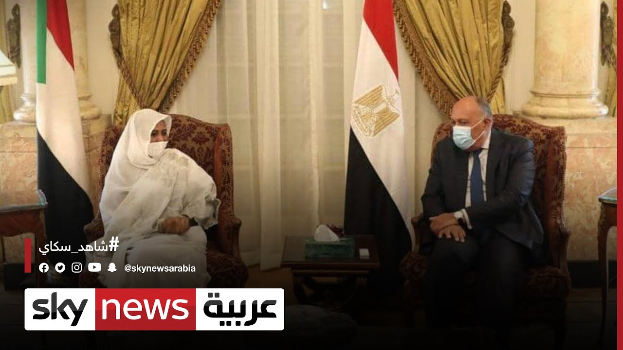 مصر والسودان.. البلدان يطالبان باتفاق ملزم بشأن سد النهضة  - نشر قبل 1 ساعة
