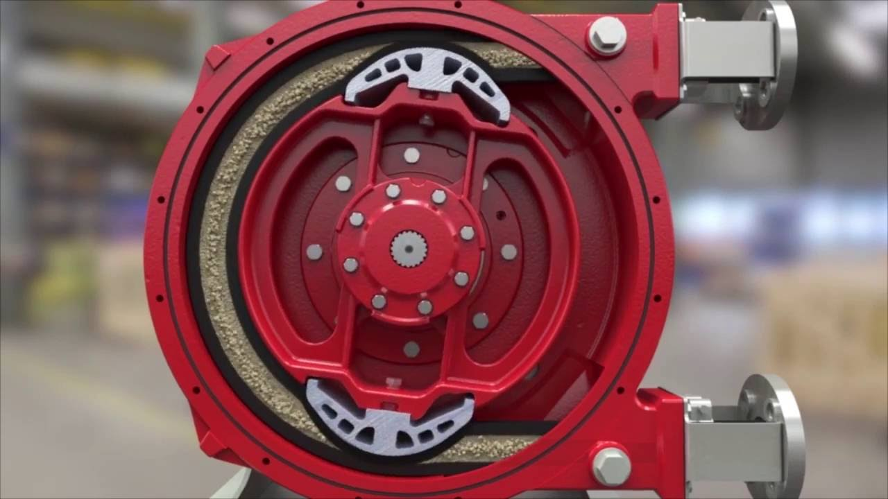 Bredel And Apex Pumps Engineered Simplicity Youtube