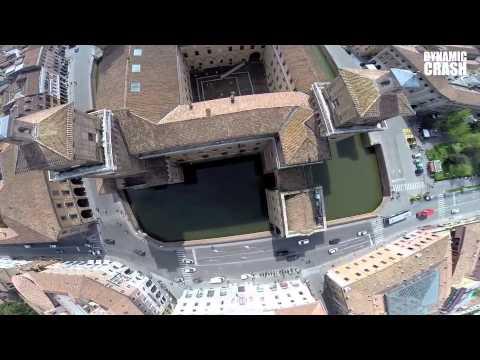 Ferrara 2014 - drone view