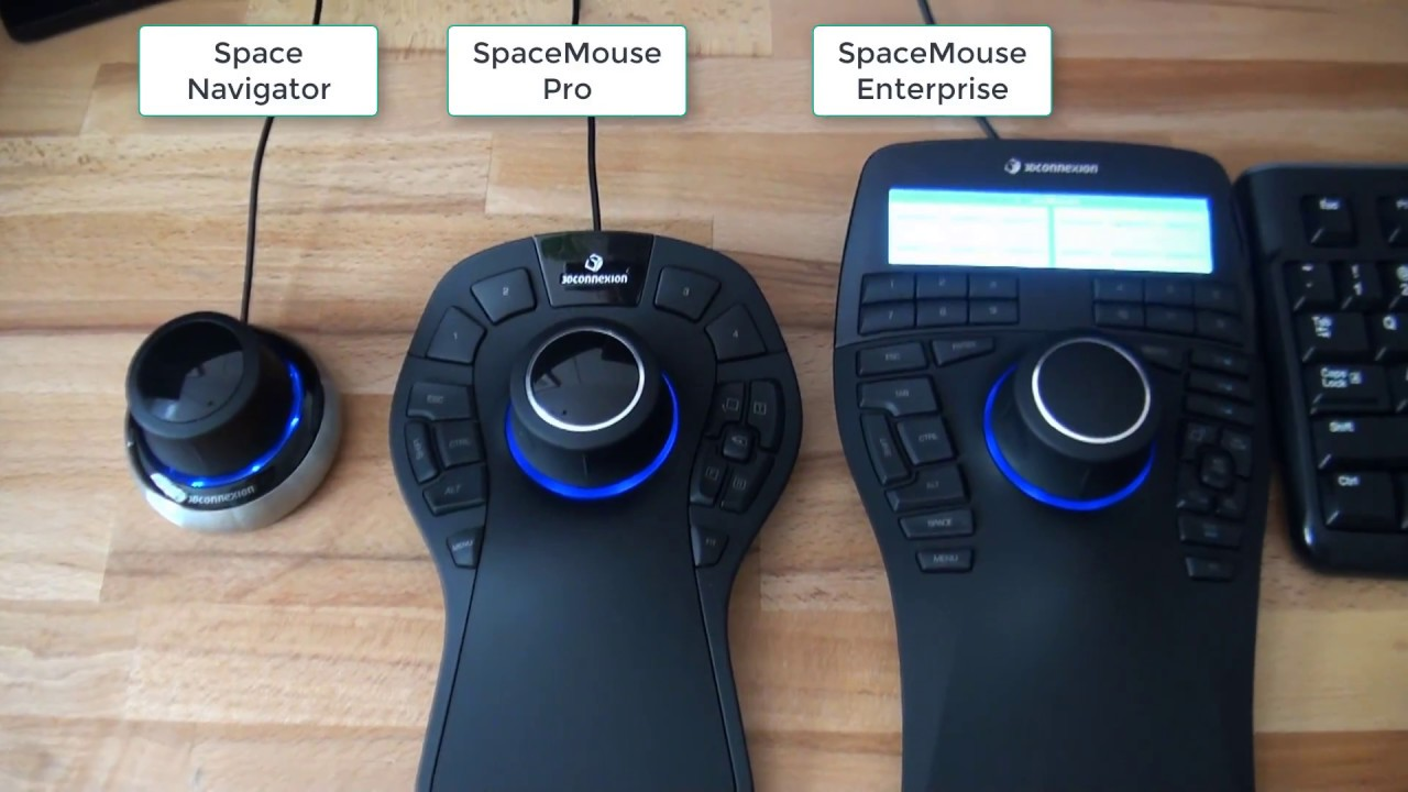 SPACEMOUSE PRO DRIVERS FOR WINDOWS VISTA