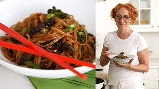 Pad See Ew- Everyday Food with Sarah Carey
