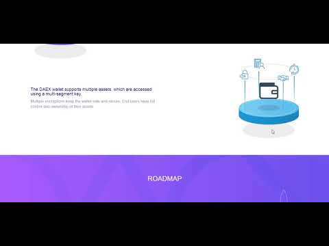 DAEX - Digital Assets Exchange Review