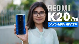 Xiaomi Redmi K20 Pro Long Term Review!