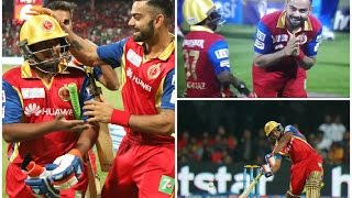 Popular Robin Uthappa & Royal Challengers Bangalore videos