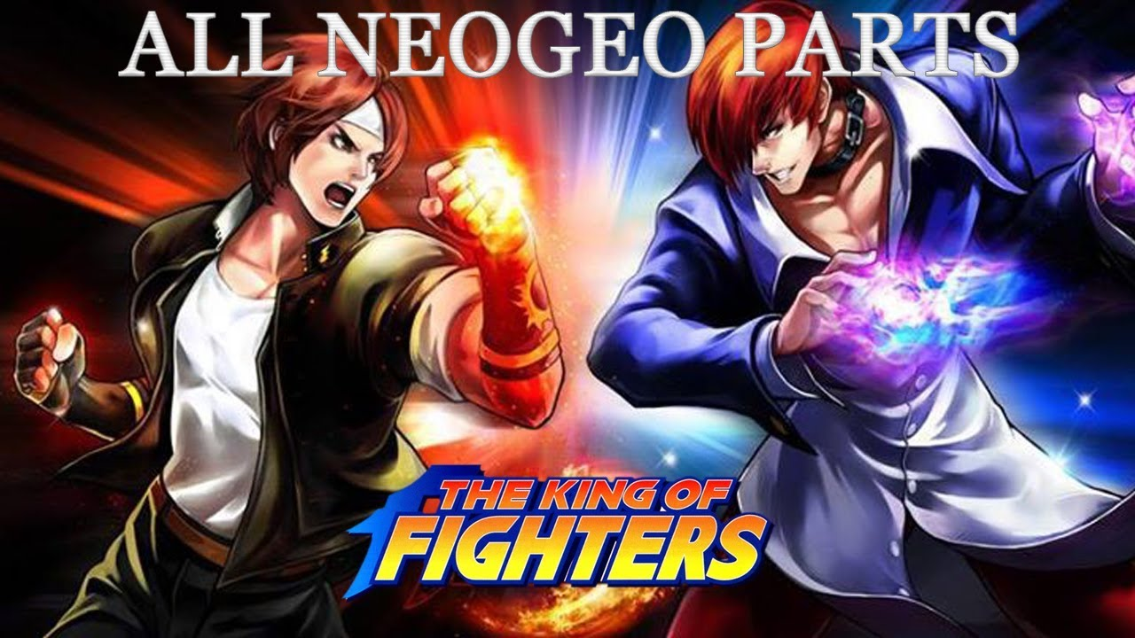 download neo geo latest emulator