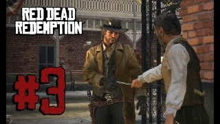 Red Dead Redemption 100% Walkthrough: Part 3 - Side Missions #1 (Xbox One)