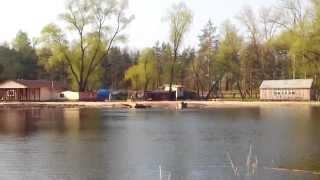 видео Частная рыбалка на селигере - база отдыха для рыбалки на селигере