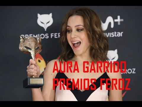 EL MINISTERIO DEL TIEMPO  AURA GARRIDO