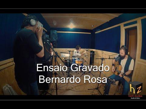 Bernardo Rosa Trio (Xo Cover)