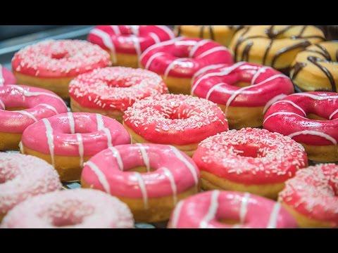 recette-donut-américain-avec-le-thermomix