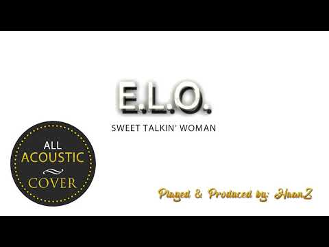 Electric Light Orchestra - Sweet Talkin Woman  - Acoustic Instrumental