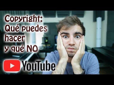 El Copyright en Youtube | Jaime Altozano