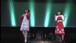 ワンダー☆ウィンター☆ヤッター!!(CC歌詞付) Precure Max Heart ED2 LIVE Ver.