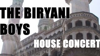Indian Ghazal Singing - The Biryani Boys - Season 2, Episode 4