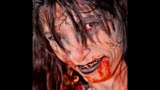 """Blood Rag-Porno for Pyros- Photography by Pablo Ortega,''Guess who is coming over for Dinner"""""""