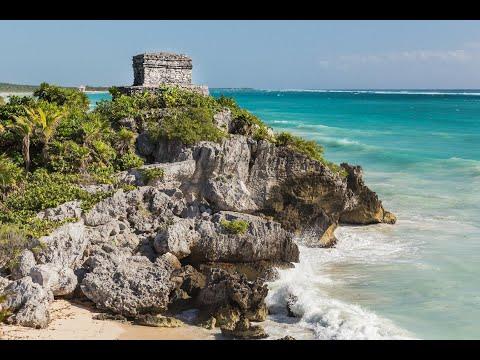 Introducing Cancún, Cozumel & Yucatán