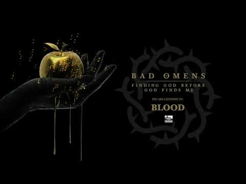 Bad Omens – Blood