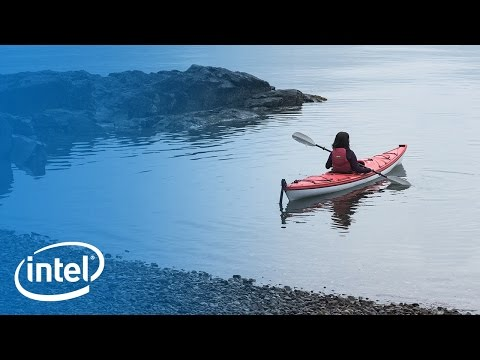 Intel Inside. A New Point Of View Outside. | Intel