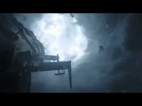 Into the Storm 2014 petes death scene