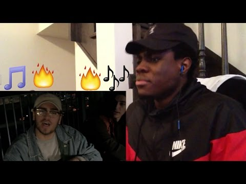 Ali G - How I Live (Official Music Video)  REACTION!!!