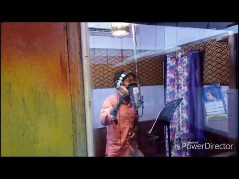 Sambalpuri christian song studio time