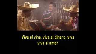 ELVIS PRESLEY - Vino, dinero y amor ( con subtitulos en español )  BEST SOUND