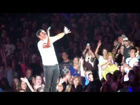 Luke Bryan Play It Again Live June 2014 Pittsburgh PA