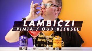 Lambiczi - PINTA & Oud Beersel