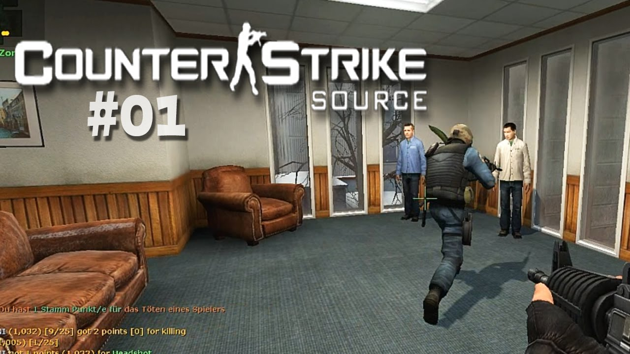 Counter Strike Alter